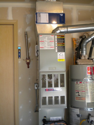 American Standard Heat Pump Add Alpine Heating And Cooling