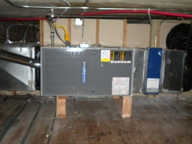 2 American Standard 80 Alpine Heating And Cooling