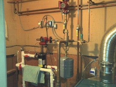 Boiler Loop