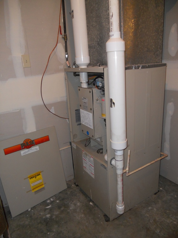 Lennox Pulse Furnace