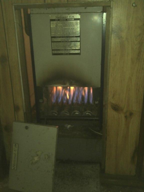 Old National-US boiler