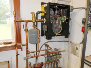 Munchkin Boiler Replacement - Alpine Heating And Cooling