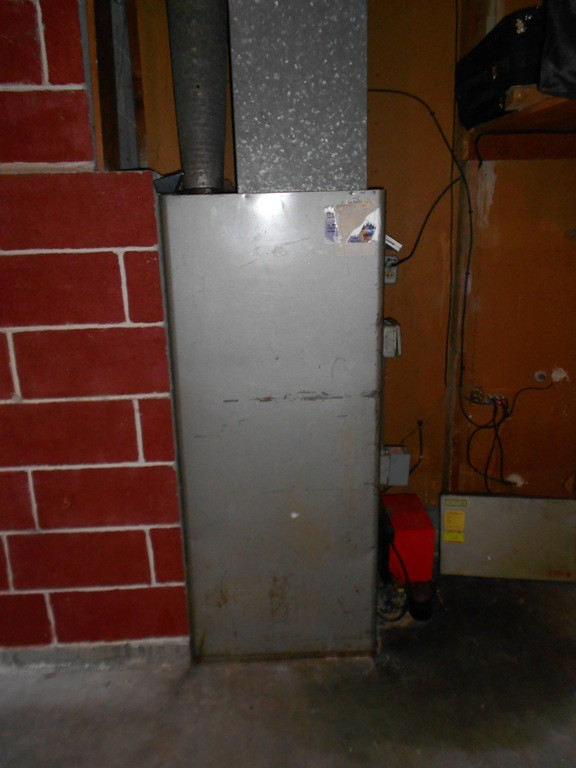 An Oil To Gas Furnace Upgrade Alpine Heating And Cooling