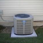 Heat Pump American Standard