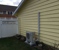 Anacortes Ductless