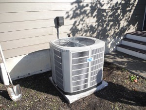 New American Standard Clear Lake Heat Pump
