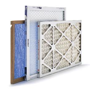 Furnace Air Filters Are Often Replaced During an Annual Service