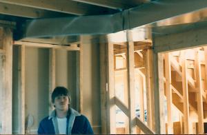 Gary Kirkendall at 19