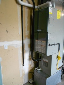 American Standard AC coil