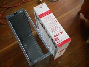 Honeywell 4 Filter