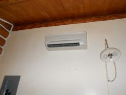 Daikin Ductless Out Indoor Unit
