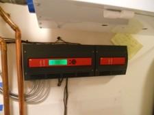 Honeywell AQ25244B Boiler Controller