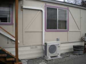 explore your options with a ductless mini split heat pump