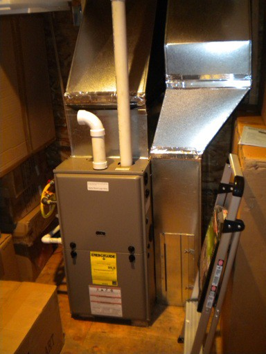 Heat Again Coleman 95 Alpine Heating And Cooling
