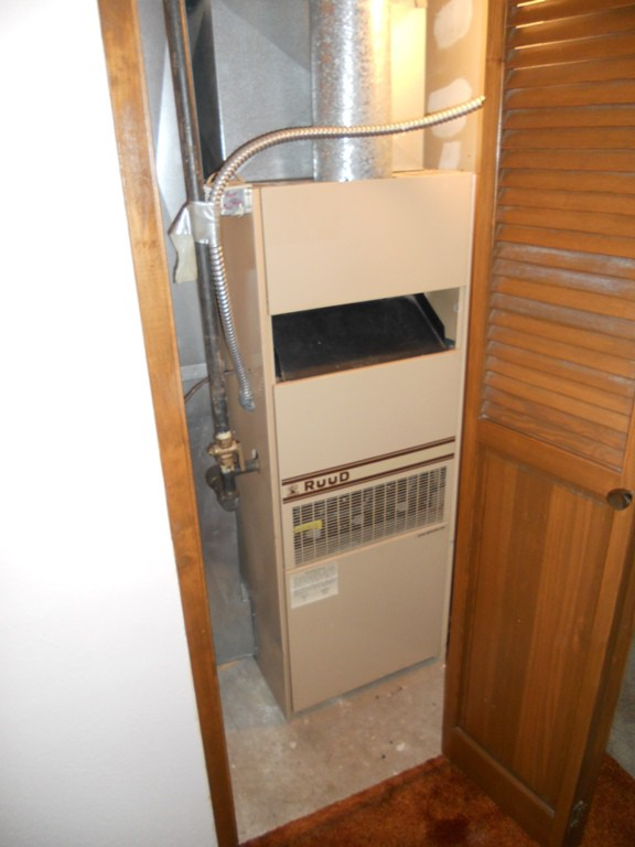 Ruud 80 Out American Standard 95 In Alpine Heating And