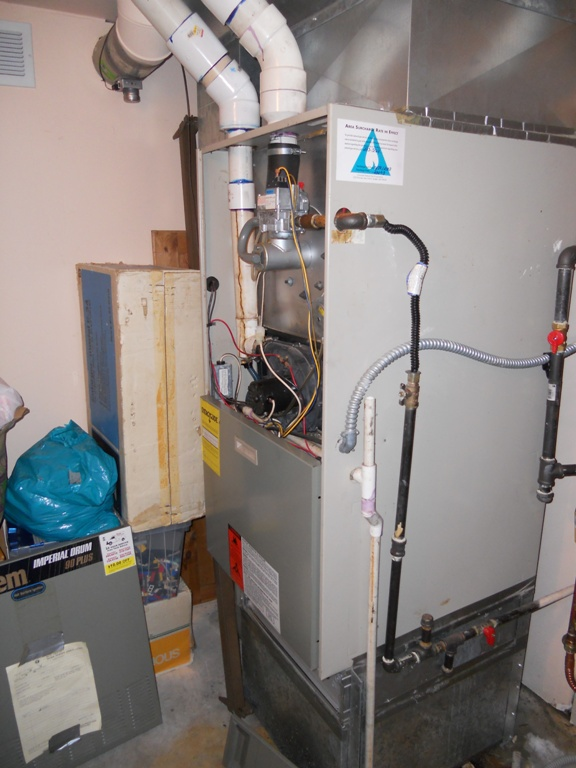 Rheem To 95 Variable 2 Stage American Standard Alpine