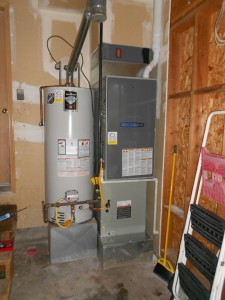 Water Heater Basics For Residential Homeowners Alpine Heat