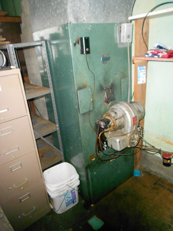 Oil Furnace To Gas Furnace Upgrade Alpine Heating And