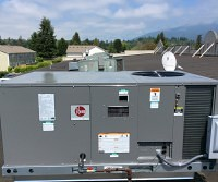 Rheem Archives Alpine Heating And Cooling
